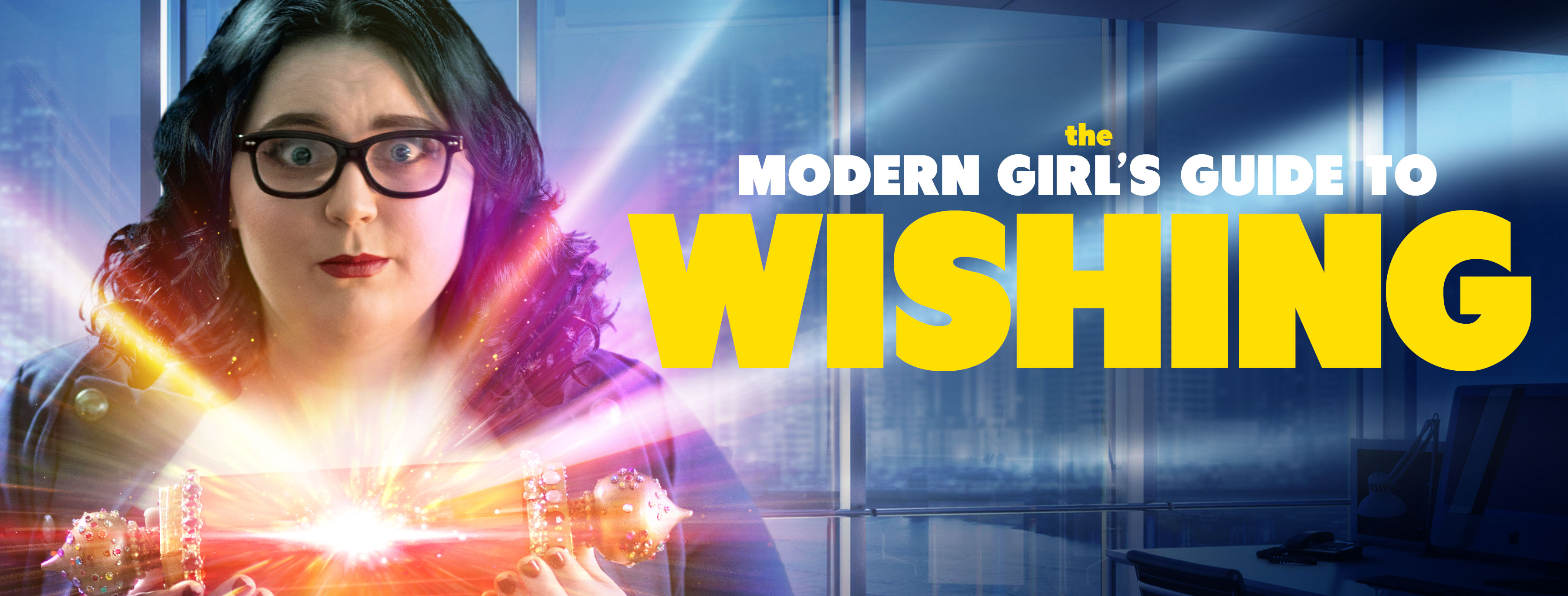 The Modern Girl's Guide to Wishing