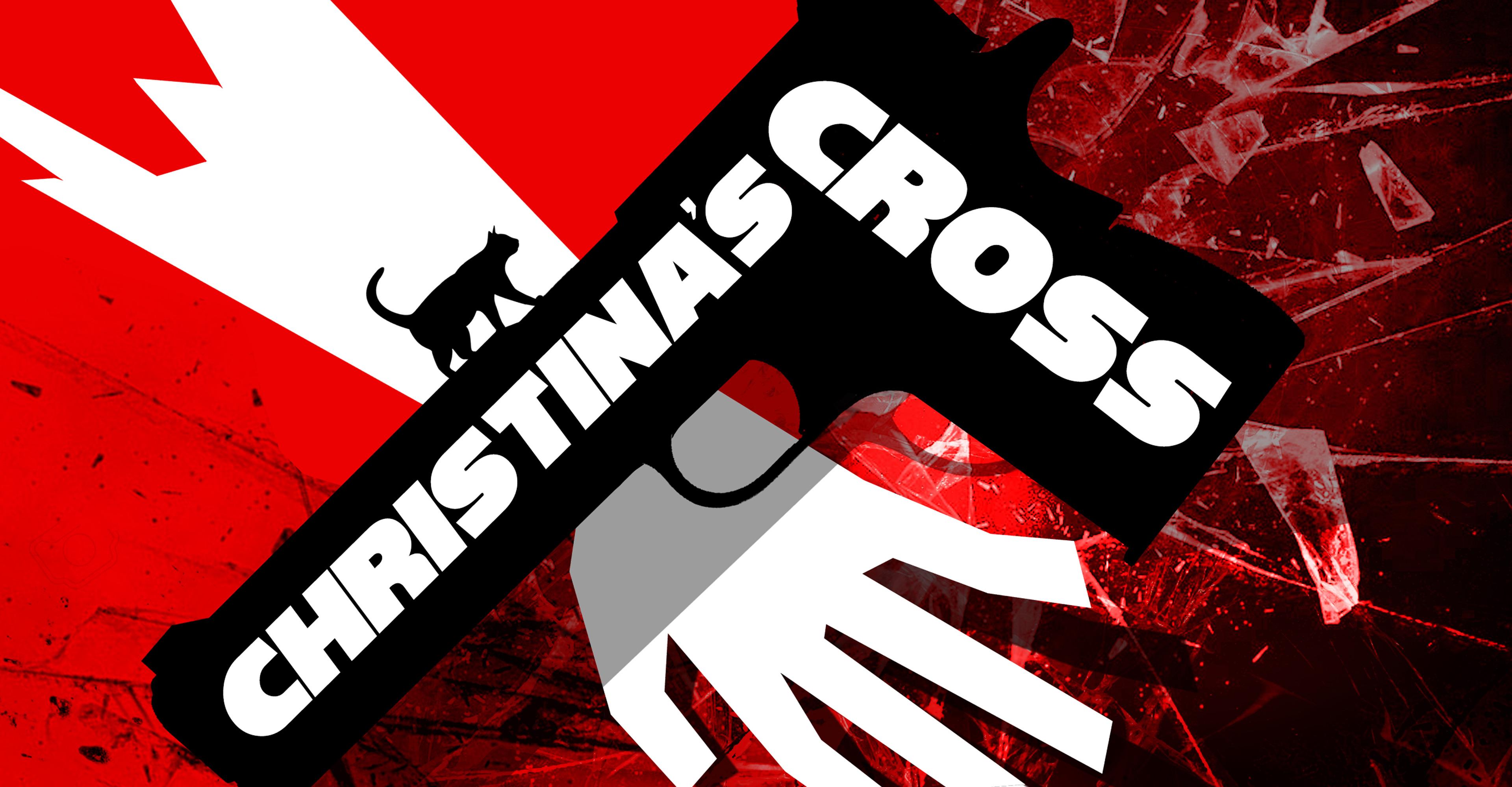 Christina's Cross